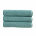 Christy Brixton 600gsm Cotton Towels - Mineral