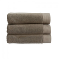 Christy Luxe 730gsm Cotton Towels - Soot