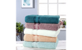 Luxury Cotton Towels, 550 GSM Hand Towel Bath Towel Bath Sheets
