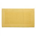 Christy Supreme Hygro 1000gsm Cotton Towelling Bath Mat - Primrose