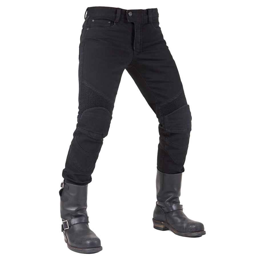 Featherbed Kevlar noir