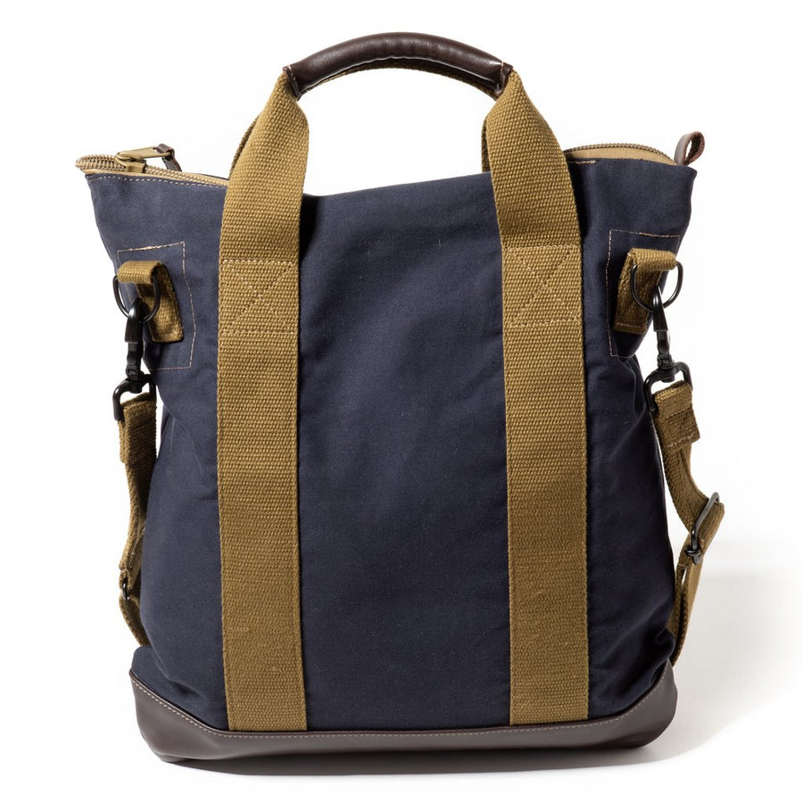 "Sac ""Buddy Daily"" navy a casque"
