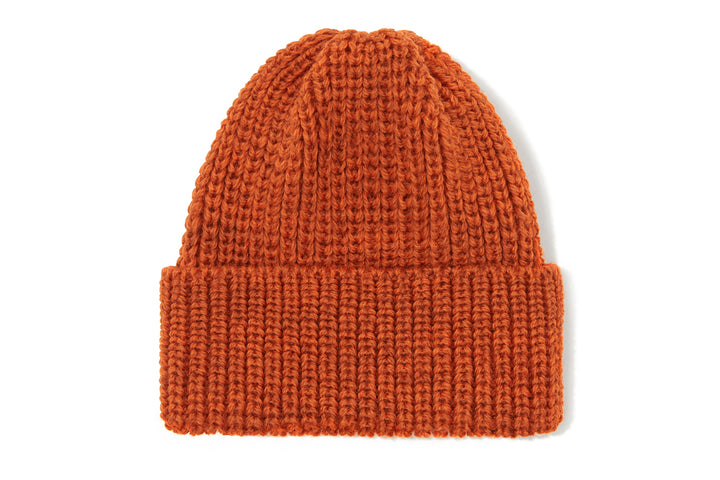 Bonnet Thurcroft Burnt Orange