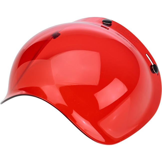 Bubblevisor Red