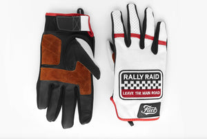 "Rally Raid ""Patch"""