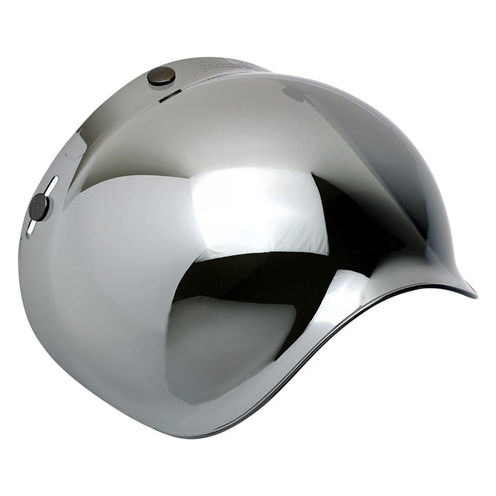 Bubblevisor Chrome mirror