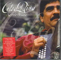 Celso Pina - Barrio Bravo