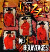 Conjunto Inizzio - No Boundries