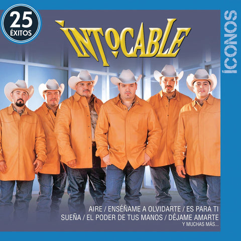 Intocable  -  25 Exitos
