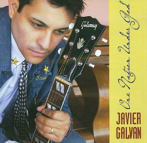 Javier Galvan - One Nation Under God