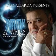Jimmy Edward - Mi Mundo Feliz