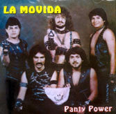 La Movida  -  Panty Power*