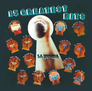 La Movida  -  15 Greatest Hits*