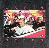 Latin Breed - Retro