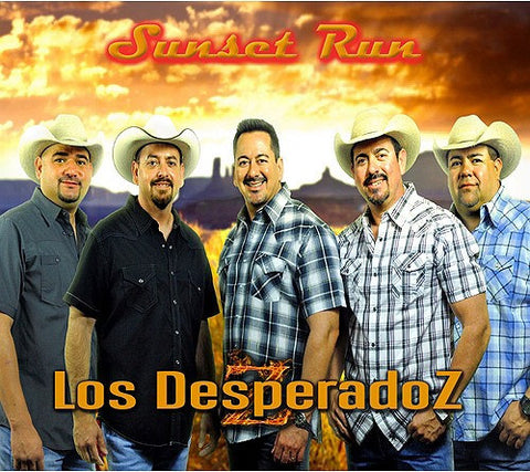 Los Desperadoz - Sunset Run*