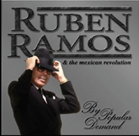 Ruben Ramos - By Popular Demand