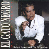 Ruben Ramos - On the Prowl