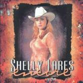 Shelly Lares - Encore