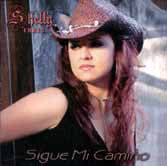 Shelly Lares - Sigue Mi Camino