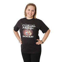 Conjunto Music Rocks #2 T-Shirt