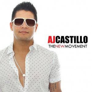 AJ Castillo - The New Movement