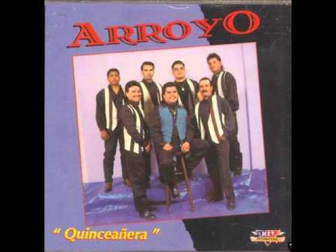 Arroyo Band - Quinceanera