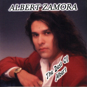 Albert Zamora- The Best of Albert