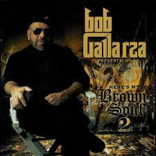 Bob Gallarza - Brown Soul 2