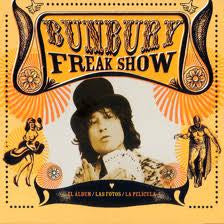 Bunbury Freak Show