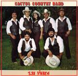 Cactus Country Band - Las Nubes