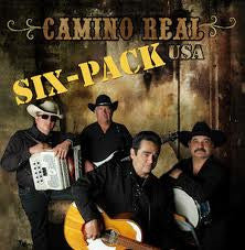 Camino Real - Six Pack