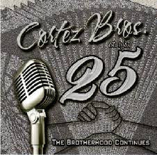 Cortez Brothers  - The Brotherhood Continues