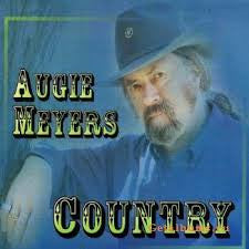 Augie Meyers - Country
