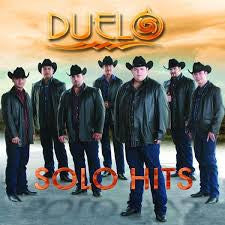 Duelo - Solo Hits