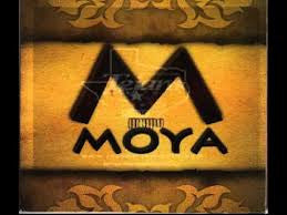 Grupo Moya - On The Move