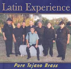 Latin Experience  - Pure Tejano Brass*