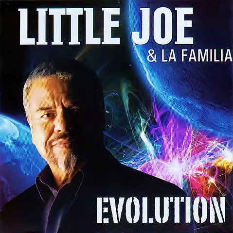 Little Joe And La Familia  - Evolution*