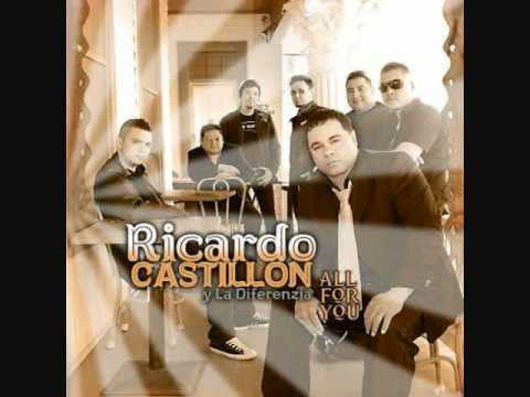 Ricardo Castillon y La Diferenzia - All For You