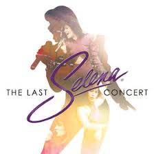 Selena - The Last Concert CD/DVD
