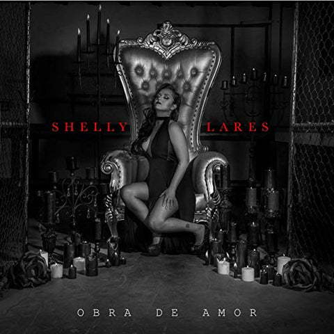 Shelly Lares - Obra De Amor