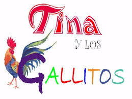 Tina Y Los Gallitos - The Youngest Conjunto in America