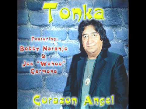 Tonka - Corazon Angel