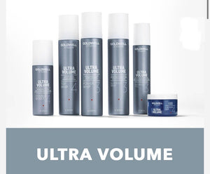 Goldwell Ultra Volume Collection