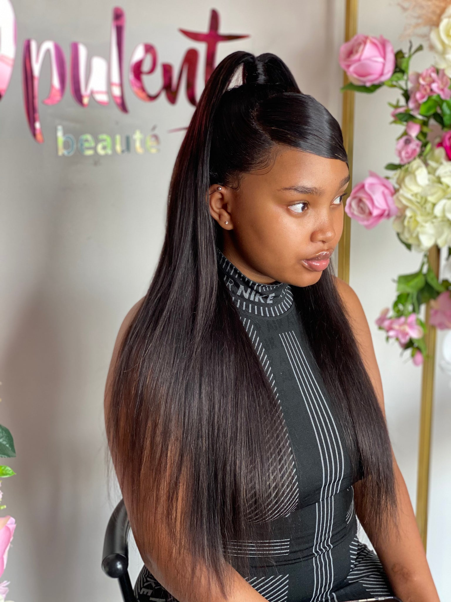 "20"" frontal straight unit"