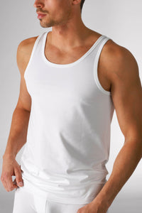 Athletic-Shirt/Vest 46000 101 weiss