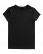 Basic kids boys T-shirt 2 pack 31199 090 black