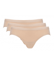 Afbeelding in Gallery-weergave laden, Basic women bikini 3 pack 30195 027 tan
