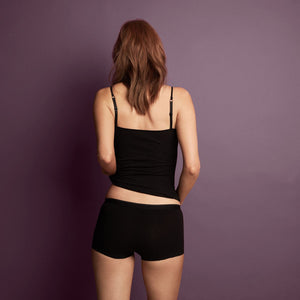 Basic women shorts 3 pack 30190 090 black