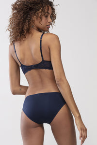 Bi-Stretch-BH 74284 408 night blue