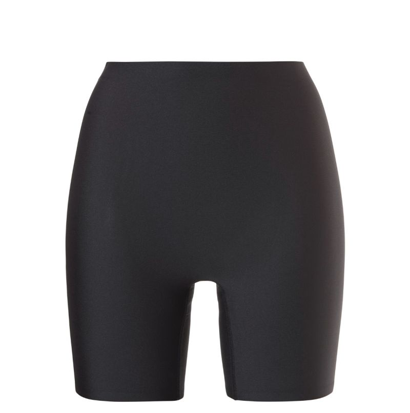 Secrets women long shorts 30873 090 black